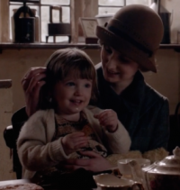 Downton 5.1 Recap Is Posted at GeekMom