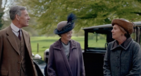 Downton Season 5, Episode 2 Recap Is Up at GeekMom