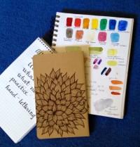 Notebookery