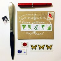 Ode to a Letter Opener