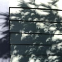 august 21: eclipsed