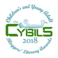 2018 Cybils Award Finalists