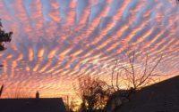 Portland sky magic